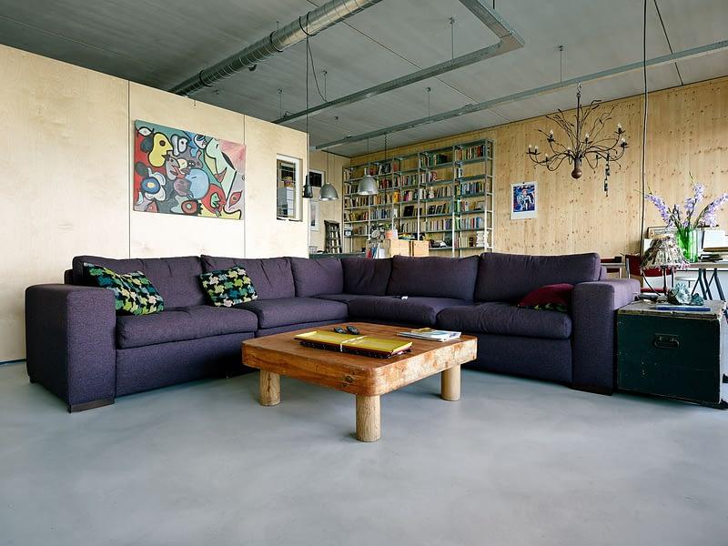 Woonhuis 2 Amsterdam-Noord